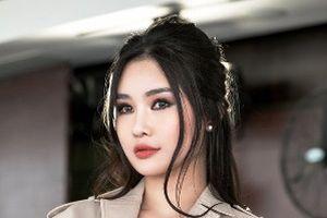 Vụ Hoa hậu Lê Âu Ngân Anh kiện Cục nghệ thuật biểu diễn: 'Nữ hoàng' của những.. thị phi!