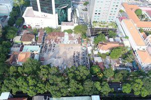 Phó Thủ tướng Trương Hòa Bình chỉ đạo vụ 'hô biến' 6.000m2 đất vàng tại TP.HCM