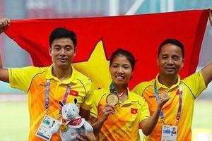 Bài toán khó của thể thao Hà Nội