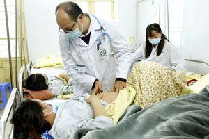 Số người lớn mắc sởi nhập viện gia tăng-nguy cơ dịch bùng phát