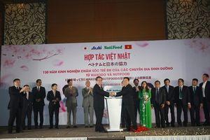 Nỗ lực không ngừng vì vị thế thương hiệu Việt