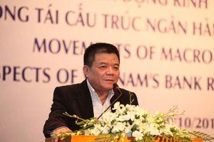 Vì sao ông cựu Chủ tịch BIDV Trần Bắc Hà bị khởi tố thêm tội danh?