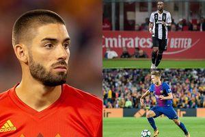 5 mục tiêu chuyển nhượng hàng đầu của Arsenal trong tháng 1