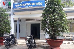 'Ăn' tiền đền bù, cán bộ phòng TNMT huyện Phú Quốc bị phạt 5 năm tù