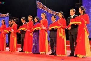 Tiền Giang: Tưng bừng Lễ hội Văn hóa- Thể thao và Du lịch