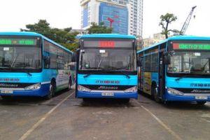 Tổng công ty Vận tải Hà Nội sẽ thoái vốn nhà nước và cổ phần hóa trong năm 2019
