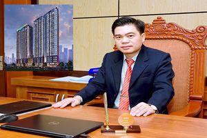CEO doanh nghiệp phố núi gom cổ phiếu bất thành