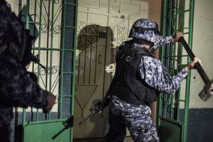 Cuộc chiến chống lại các băng đảng tội phạm ở Trung Mỹ