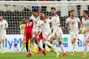Tiền vệ hàng đầu Iran tôn trọng đội tuyển Việt Nam
