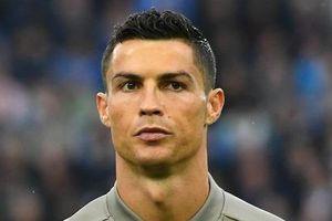 Siêu danh thủ Cristiano Ronaldo bị yêu cầu nộp mẫu DNA để điều tra cáo buộc hiếp dâm