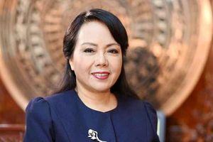 Bộ trưởng Nguyễn Thị Kim Tiến làm Trưởng ban BCĐ xây dựng Chính phủ điện tử Bộ Y tế