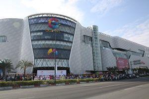 Thêm địa điểm mua sắm, giải trí cho người dân TPHCM