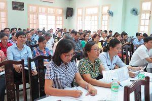 Đà Nẵng: Hiệu quả giám sát, phản biện xã hội của Mặt trận