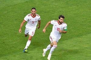 Đội trưởng Karim: 'Iran không đánh giá thấp Việt Nam'