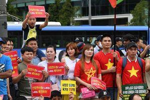 30 sinh viên Việt Nam mất tích tại Hàn Quốc