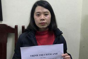 Khởi tố thêm 4 người làm việc cho công ty 'tín dụng đen' ở Thanh Hóa