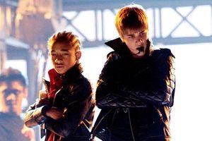 'Baby', 'Sorry' và những bản hit để đời của Justin Bieber