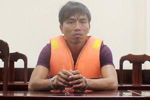 Bắt được thanh niên giết người phụ nữ nằm ở bìa rừng Phú Quốc
