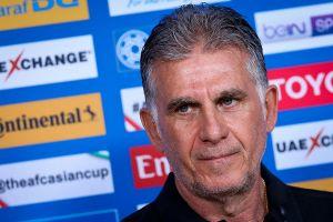 HLV Carlos Queiroz: 'Cầu thủ Iran mới chơi với 60% phong độ'