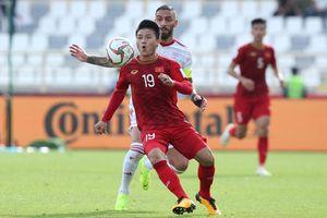 BLV Anh Ngọc: Đội tuyển Việt Nam xứng đáng được khen ngợi