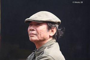 Nguyễn Trọng Tạo, 'kẻ vớt trăng bao lần trăng vỡ nát'