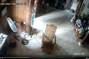 Nghệ An: Tạm giữ cán bộ QLTT bị tố 'làm luật' tại nhà thầy lang