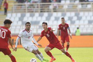ĐT Việt Nam chơi sòng phẳng, không kém Iran về cơ hội
