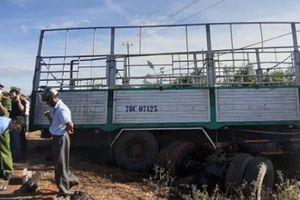 Vụ tai nạn 3 chị em tử vong ở Gia Lai: Xe tải còn hạn kiểm định