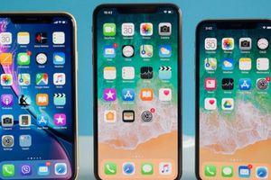 Bất chấp thị phi, iPhone XR vẫn bán 'chạy' hơn iPhone Xs