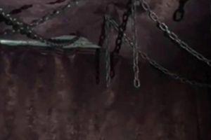 Kinh hoàng lồng sắt, dây xích trong ổ spa mại dâm nam ở Sài Gòn