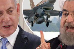 Tướng Iran: Israel phải bị xóa khỏi bản đồ thế giới