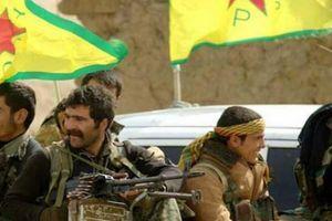 Dân quân người Kurd sẽ cùng Assad đòi lại lãnh thổ từ tay Erdogan