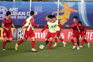 Thử thách đội hình trẻ Việt Nam