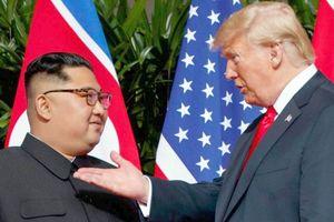 Cơ hội lớn cho thượng đỉnh Mỹ-Triều lần 2