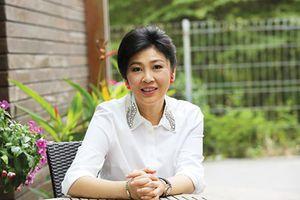 Campuchia bác tin cấp hộ chiếu cho bà Yingluck