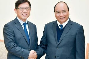 Tạo điều kiện cho Samsung làm ăn thành công tại Việt Nam