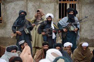 Phiến quân tấn công tại 4 tỉnh của Afghanistan