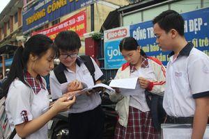 TP.HCM: Tiếng Đức trở thành môn thi trong kỳ thi vào lớp 10 năm 2019