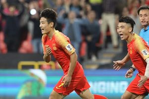 HLV Lippi: Trung Quốc có thể chiến thắng trước bất kỳ đội bóng nào ở Châu Á