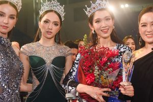Lộ diện thí sinh kế nhiệm Hương Giang dự thi Hoa hậu Chuyển giới quốc tế