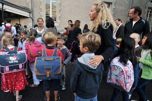 Họp phụ huynh ở Pháp: Từ ngạc nhiên này tới ngạc nhiên khác...