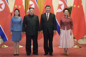 Hàn Quốc tiết lộ thời điểm ông Tập Cận Bình công du Triều Tiên