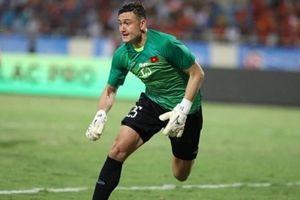 Không thể tạo bất ngờ trước Iran, tuyển Việt Nam đành thua trận thứ 2 tại Asian Cup 2019