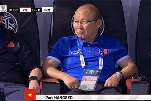 HLV Park Hang-seo: 'Nhiệm vụ của tuyển Việt Nam là thắng Yemen'
