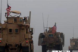 Mỹ vẫn chưa rút bất kỳ một một binh sỹ nào khỏi lãnh thổ Syria