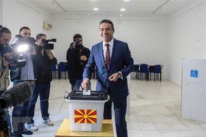 Quốc hội Macedonia thông qua dự luật về thay đổi tên nước