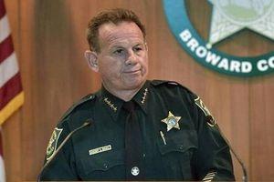 Mỹ: Xử lý kém vụ xả súng ở Parkland, cảnh sát trưởng bị đình chỉ chức