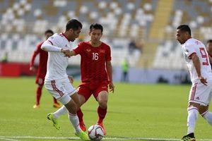 Thua đội bóng số 1 châu Á, Việt Nam chờ 'sinh tử' với Yemen