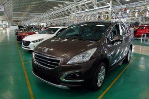 Yếu tố nào thúc đẩy thị trường ô tô Việt Nam tăng trưởng?