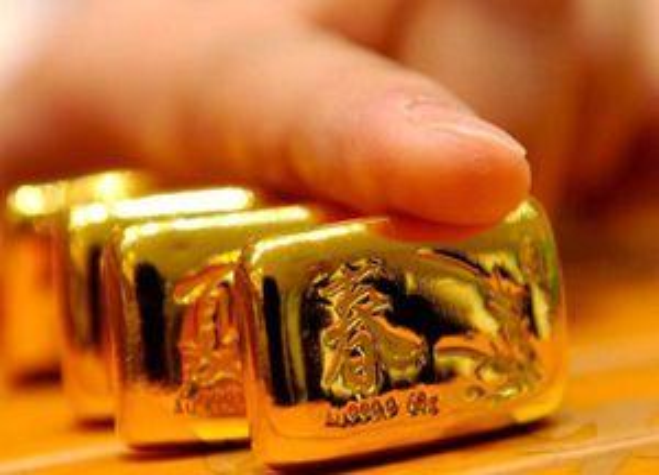 Ấn tượng với cách Trung Quốc biến đồng thành chất tương tự vàng